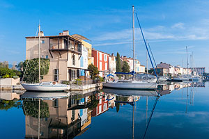 Port Grimaud by