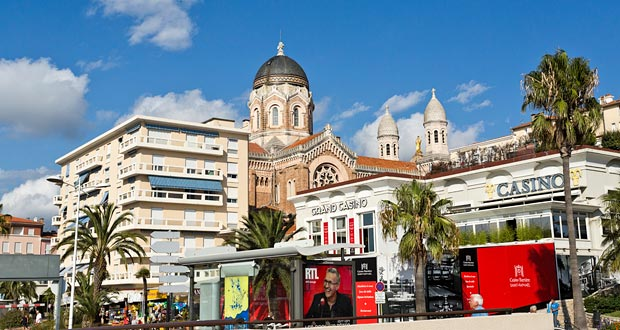 Saint-Raphaël kasino