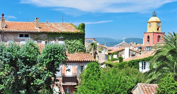 Saint Tropez by
